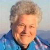 "Katherine ""Kathy"" Roberta Bruenderman"