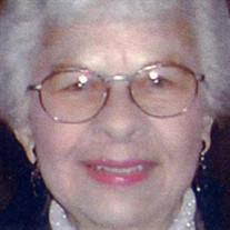 Lillian Peart Hoover