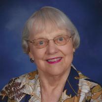 Marilyn R. Rau