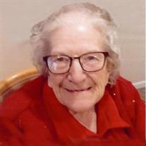 Doris F. Smith