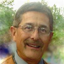 Richard Michael Chavez