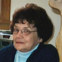 Virginia Ann Goodman Moore
