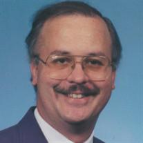 Larry Staples