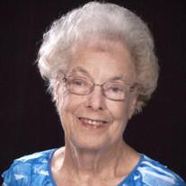 Mrs.  Barbara  Marie Adamson