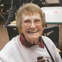 Frances L. Booth