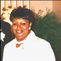 Sis.  Annie Pearl Blair
