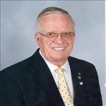 Joseph Byron Tracy