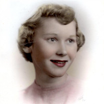 Beverly A. Taylor