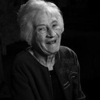 Iris Ileene Hughes