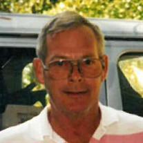 Kenneth Arnold Mitchell