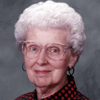Mrs. Martha L. Tuttle
