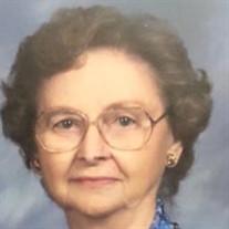 Dorothy Louise Price