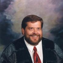 Donald Joseph Moss