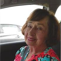Margaret Jean Hall