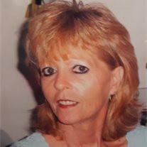 Brenda Fay Fitzgerald