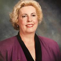 Sara Clark Caldwell