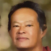 Johnny Lee Wong