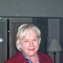 Linda Joyce Bentley