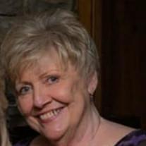 Beverly Joyce Dobbs