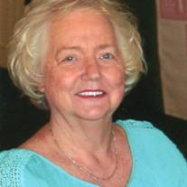 Judy Katherine Schenk