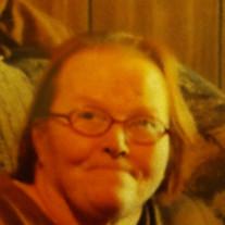 Linda Faye Baskerville