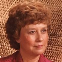 Loretta Ann Dixon