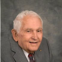 Robert Perry Ausbrooks, Sr.