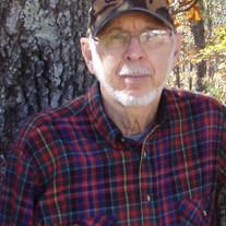 Bobby Gene Paxton