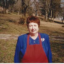 Linda Ann Meadors