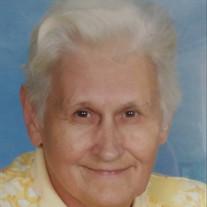 Loretta Mae Bishop
