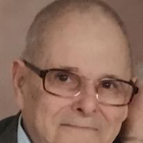 Charles Edward Lape