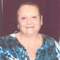 Kathleen Elizabeth Griffith