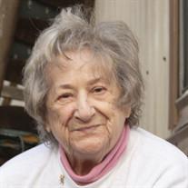 Violet Oleane Winter