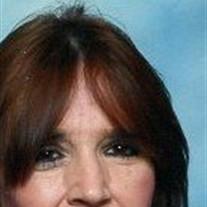 Shelley Linda Floyd