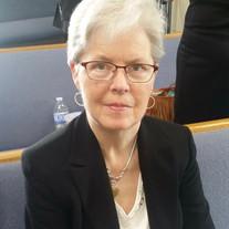 Connie Marie Mires