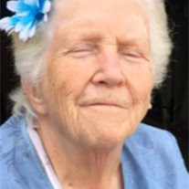 Helen Marie Walters