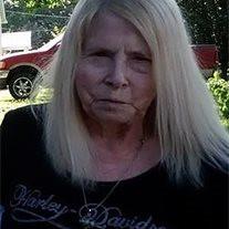 Barbara Jeanne Harbour