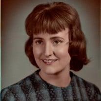 Linda Elizabeth Cruse