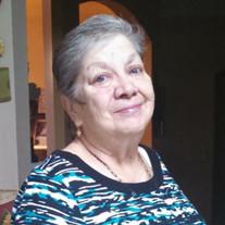 Roberta Darlene Praete