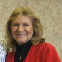 Margaret Carol Millsap