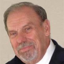 Harlin Roy Holt