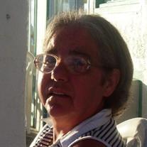 Susan Kay Key