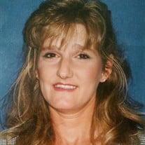 Melissa Ann Burroughs