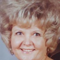 Doris Jean Trawick