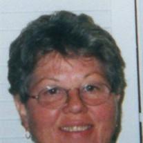 Patricia Ann Schreckenghost
