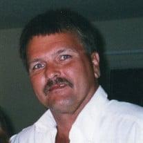 Ricky Blair
