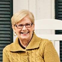 Deborah Milam Grider
