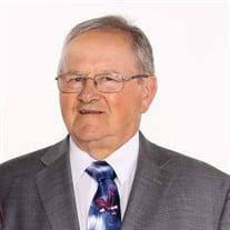 Stephen Charles Smith