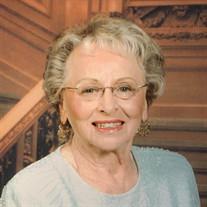 Beverly Hardman Kirschbaum