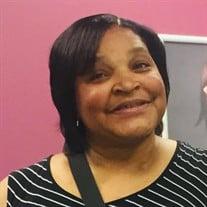 Mrs. Patricia Jones Brown